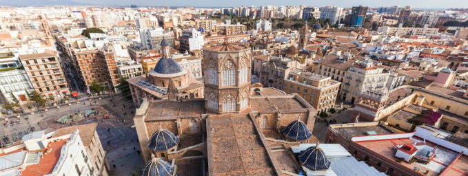 destination focus…valencia