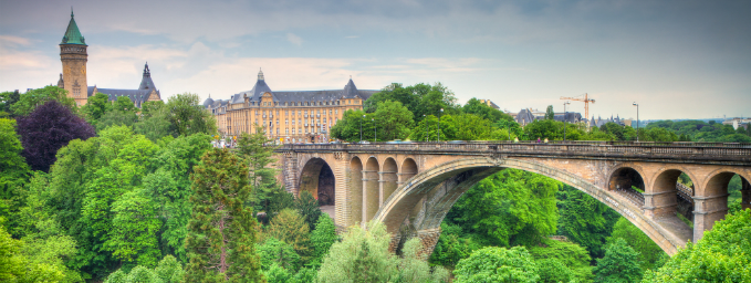destination focus…Luxembourg