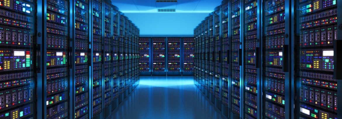 Why Big Data is a Big Deal