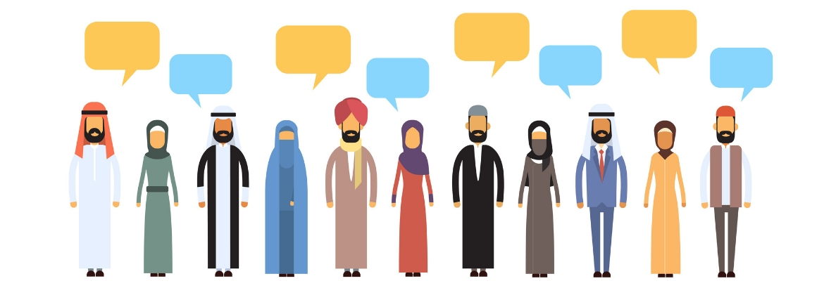A guide to networking in the Middle East