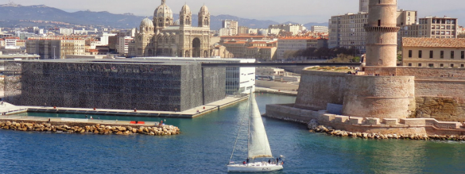 destination focus… marseille