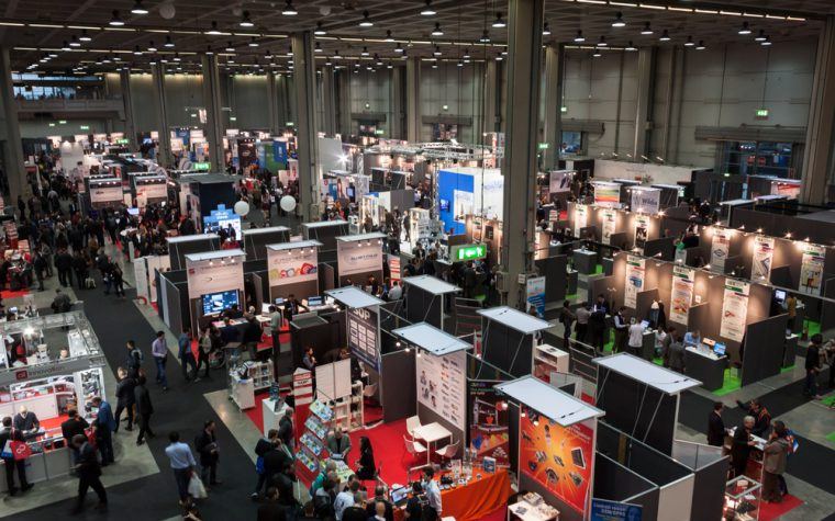 Making Connections at Trade Shows: Prepare Before You Go
