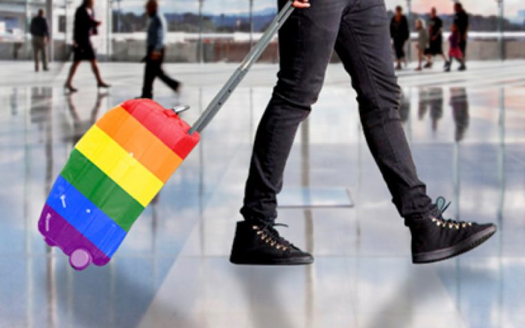 LGBT Tourism – More welcoming opportunities on the go