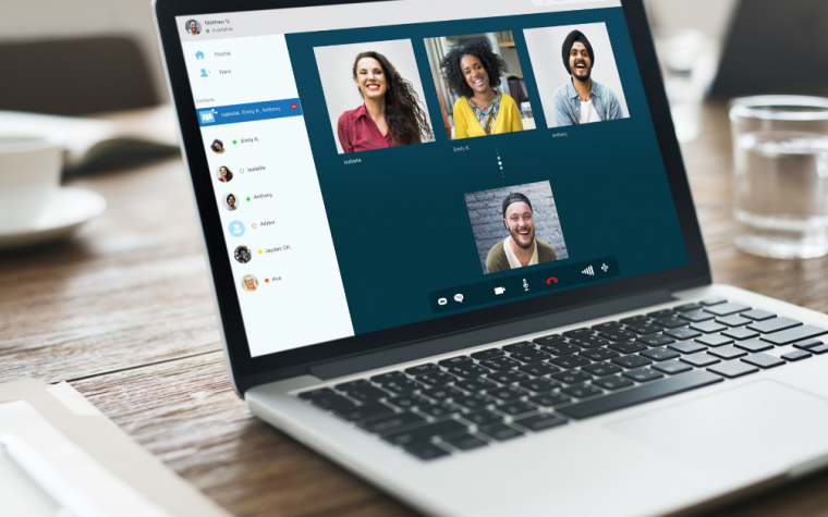 5 ways to make remote meetings successful