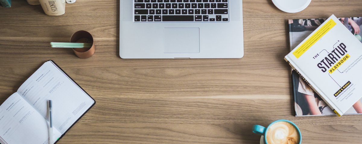3 top tips for working at home