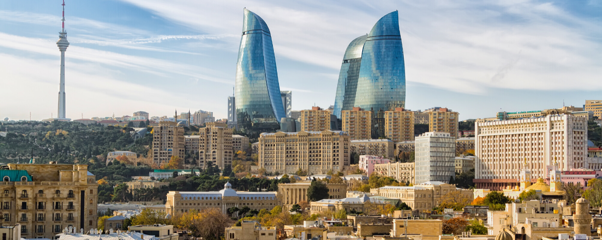 Constant Safety Measures and Hybrid Events: Our New Realities (Thoughts from Azerbaijan)