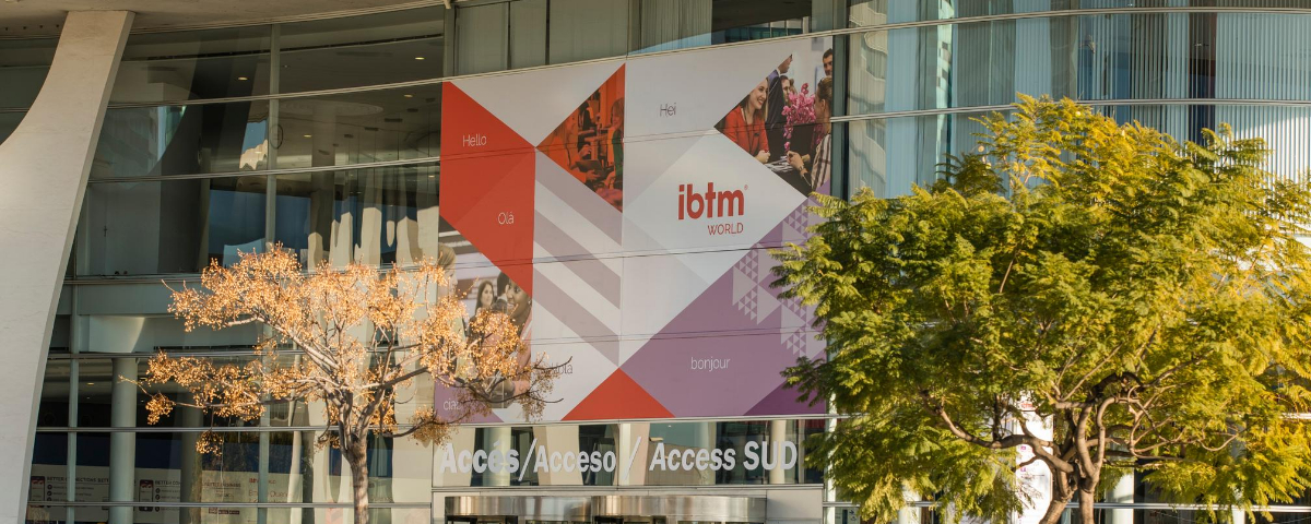 Noteworthy destinations and hotel groups to be joined by leading Hosted Buyers at IBTM World 2020