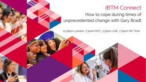 How to Cope During Times of Unprecedented Change with Gary Bradt