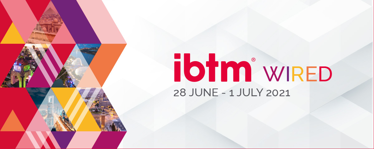 IBTM Events adds IBTM Wired to global events portfolio